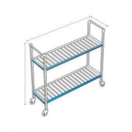 Cart Covers - Design 3