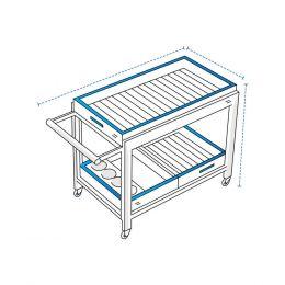 Cart Covers - Design 5