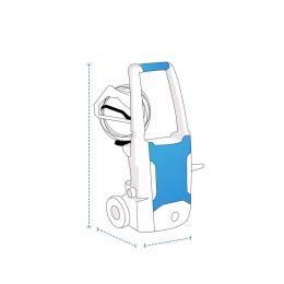 Custom Pressure Washer Covers - Design 1