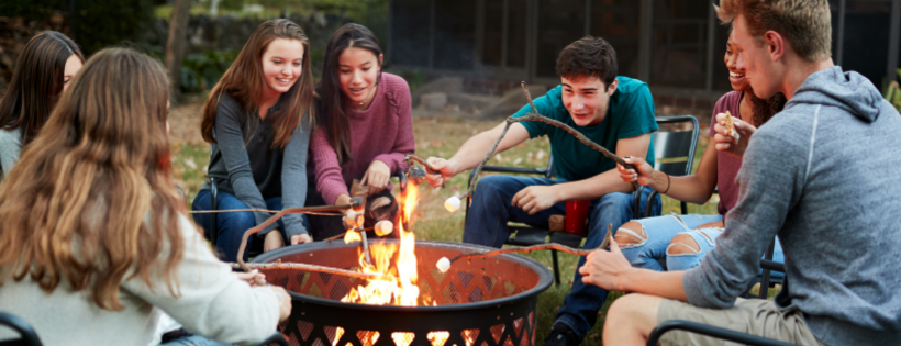 A 3 Step Buying Guide For The Perfect Fire Pit Covers