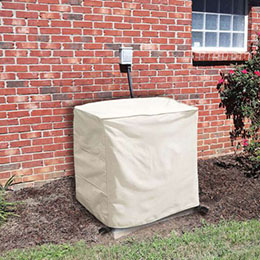 Outdoor Air Conditioner Covers