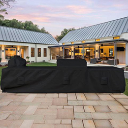 Outdoor Island Kitchen Covers